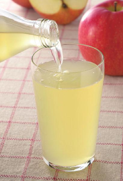 果汁100%「りんごジュース」