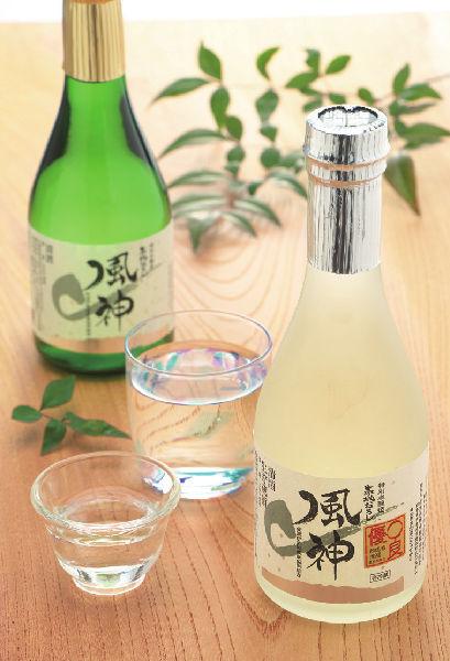 日本酒 赤城おろし「風神」
